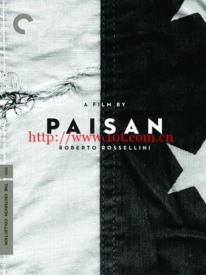 战火 Paisà (1946)