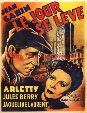 天色破晓 Le jour se lève (1939)