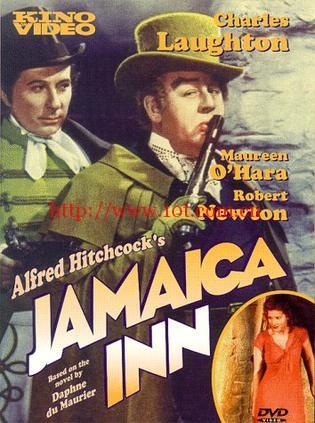 牙买加旅店 Jamaica Inn (1939)