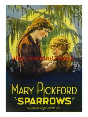 麻雀 Sparrows (1926)