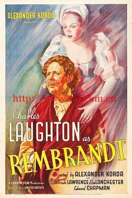 伦勃朗 Rembrandt (1936)