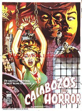恐怖地牢 The Dungeon of Harrow (1962)