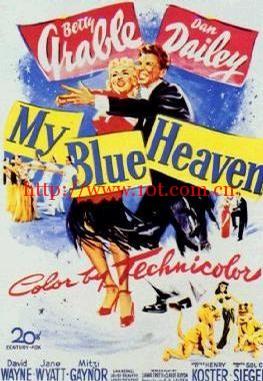 My Blue Heaven My Blue Heaven (1950)