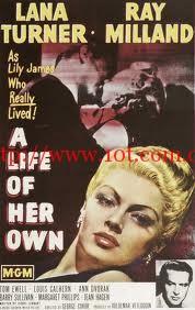 绝代香妃 A Life of Her Own (1950)