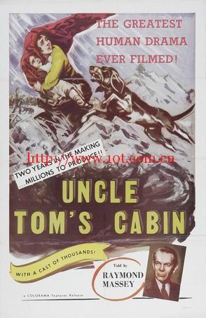 Uncle Tom's Cabin Uncle Tom's Cabin (1927)