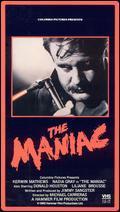 杀人狂魔 Maniac (1963)