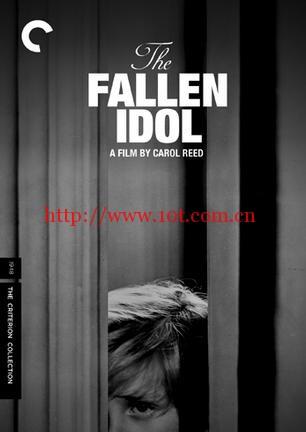 堕落的偶像 The Fallen Idol (1948)