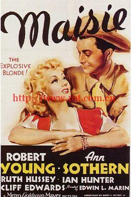 Maisie Maisie (1939)