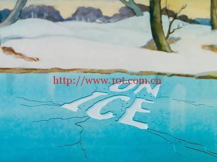 冰上曲 On Ice (1935)
