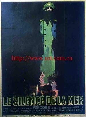 海的沉默 Le silence de la Mer (1949)