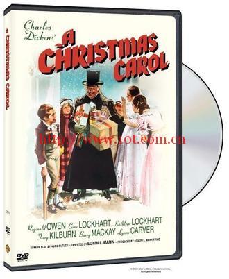 圣诞颂歌 A Christmas Carol (1938)