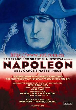 拿破仑 Napoléon (1927)