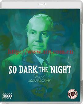 夜黑风高 So Dark the Night (1946)