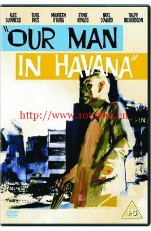 哈瓦那特派员 Our Man in Havana (1959)