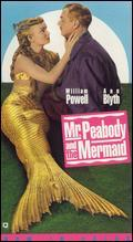彼伯先生与美人鱼 Mr. Peabody and the Mermaid (1948)