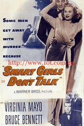 Smart Girls Don't Talk Smart Girls Don't Talk (1948)