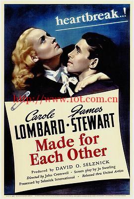 天造地设 Made for Each Other (1939)