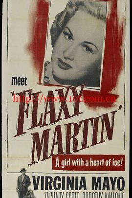 Flaxy Martin Flaxy Martin (1949)