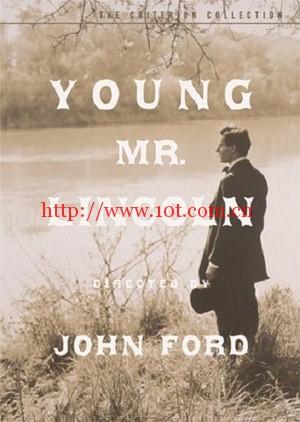 青年林肯 Young Mr. Lincoln (1939)