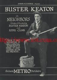 邻居们 Neighbors (1920)
