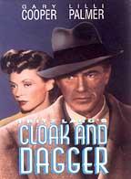 斗篷与匕首 Cloak and Dagger (1946)