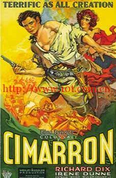 壮志千秋 Cimarron (1931)