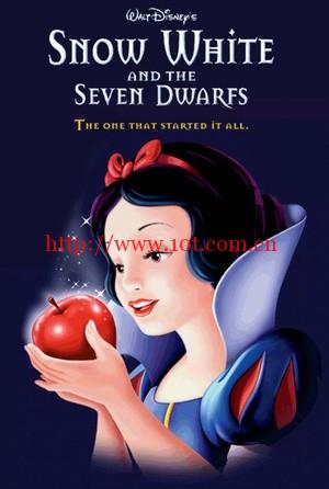 白雪公主和七个小矮人 Snow White and the Seven Dwarfs (1937)