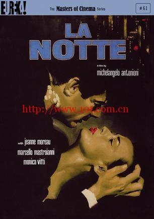夜 La Notte (1961)