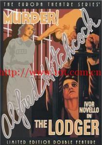 房客 The Lodger (1927)
