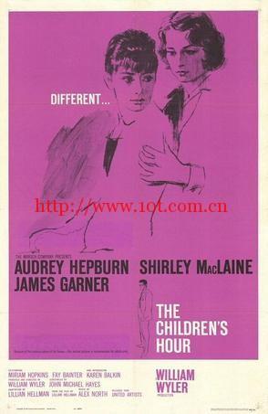 双姝怨 The Children's Hour (1961)