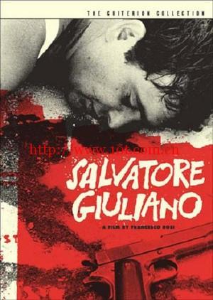 龙头之死 Salvatore Giuliano (1962)