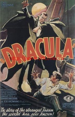 吸血鬼 Dracula (1931)