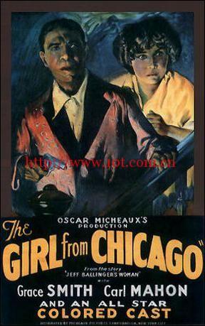The Girl from Chicago The Girl from Chicago (1932)