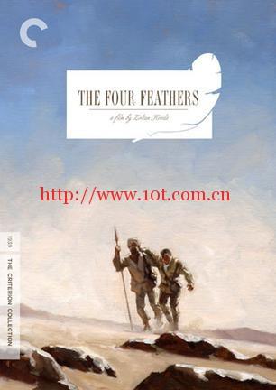 四片羽毛 The Four Feathers (1939)