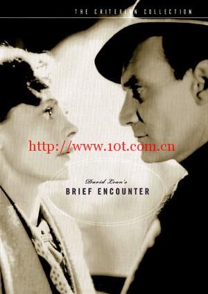 相见恨晚 Brief Encounter (1945)