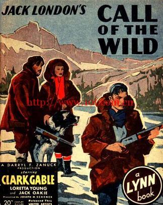野性的呼唤 The Call of the Wild (1935)