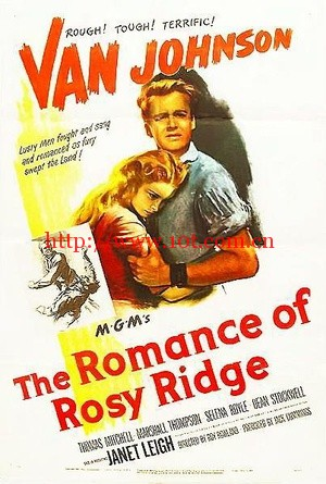 The Romance of Rosy Ridge The Romance of Rosy Ridge (1947)