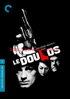 眼线 Le doulos (1962)