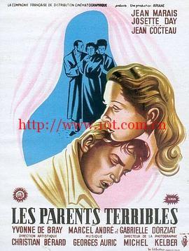 可怕的父母 Les Parents Terribles (1948)