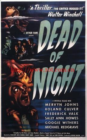 死亡之夜 Dead of Night (1945)