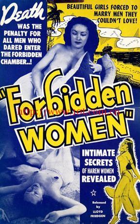 Forbidden Women Forbidden Women (1948)