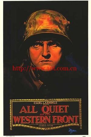 西线无战事 All Quiet on the Western Front (1930)