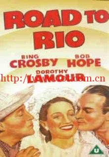 里奥之路 Road to Rio (1947)