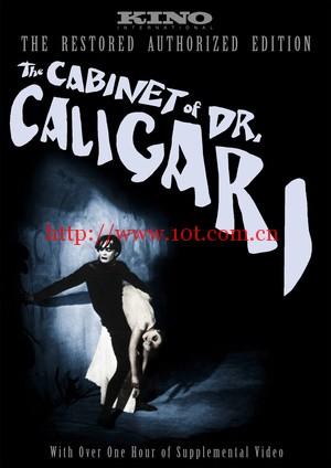 卡里加里博士的小屋 Das Cabinet des Dr. Caligari (1920)