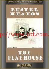 剧院 The Play House (1921)