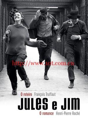 祖与占 Jules et Jim (1962)