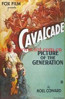 乱世春秋 Cavalcade (1933)