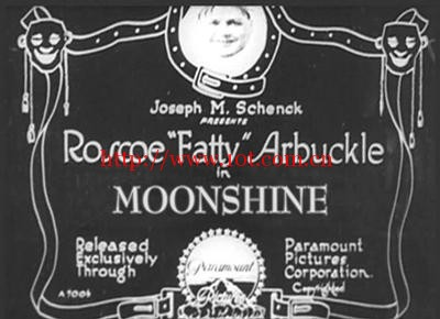 月光 Moonshine (1918)