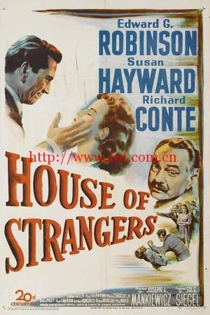 无情世家 House of Strangers (1949)