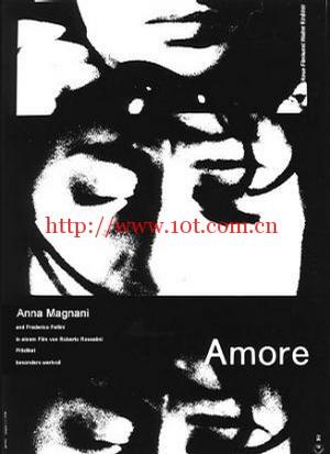 爱情 L'amore (1948)